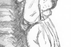 sketches-thugdog